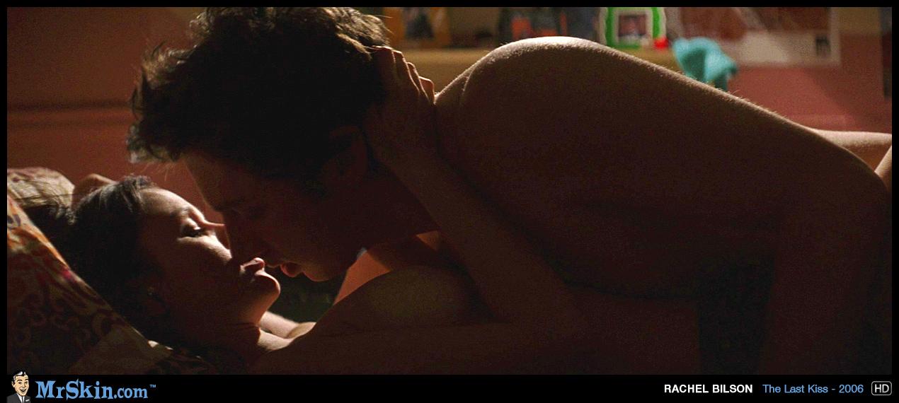 Rachel Bilson Nude Scene