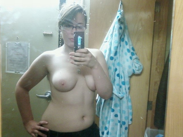 image Chubby chick with big boobs sucking