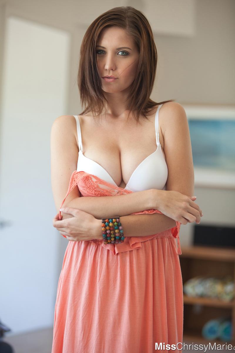 Anne-Marie Pisani Nude Photos 1