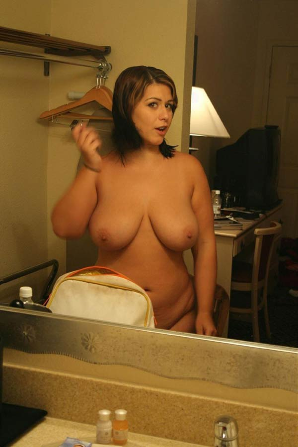 Apologise, but, naked boobs ex wife