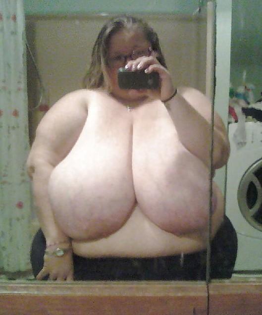 Fat bbw ex gf masturbating her wet pussy 9
